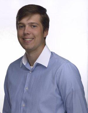 Dominik Karaffa, aktivista.