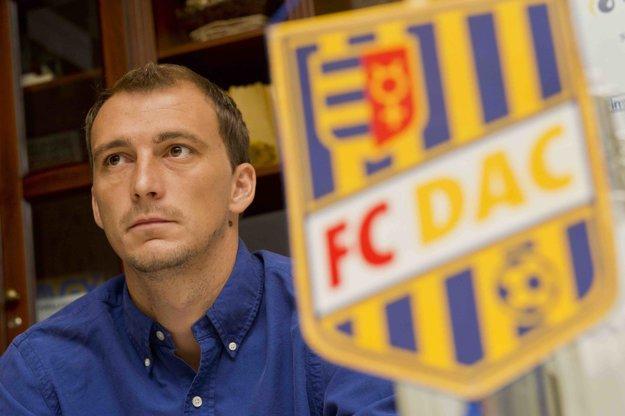 Kapitán mužstva Marin Ljubičič vraví, že mužstvo sa už nevie dočkať prvé zápasu novej sezóny.