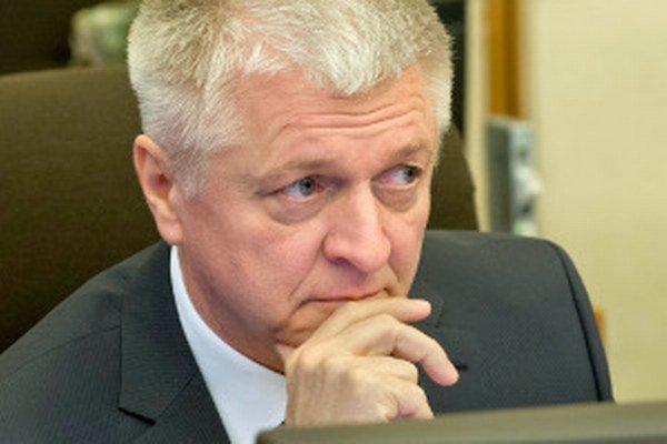 Minister hospodárstva Pavol Pavlis informoval o novej investícii pre hornú Nitru.