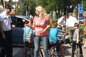 Na miesto nehody zavolali obyvatelia Severa i poslankyňu Zuzanu Vonsovú.