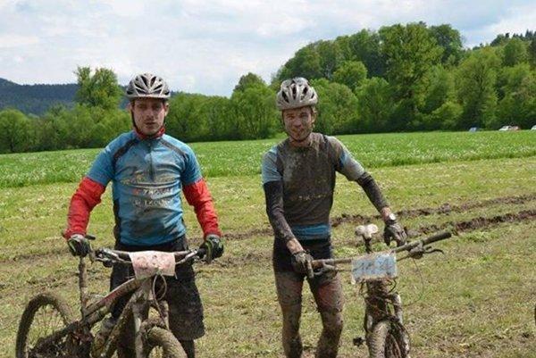 Cyklisti FTC - ilustračné foto.