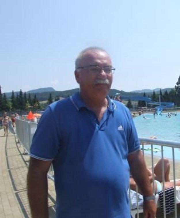 Igorovi Korbelovi slovenský volejbal pripomína ten žiarsky.