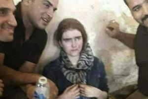 Lisu zatkli  iracké jednotky v Mosule.