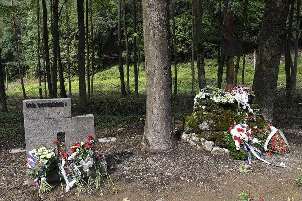 Spomienková slávnosť bude aj v Dubnici nad Váhom.