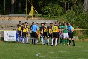 FK Krásnohorské Podhradie.