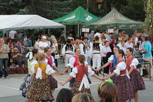 Hrnčiarske slávnosti 2012.