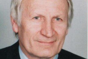 Ladislav Hančin.