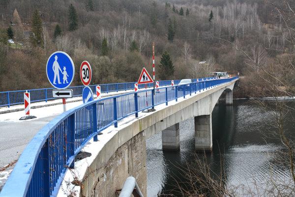 Ružínsky most by mohol byť hotový aj skôr.