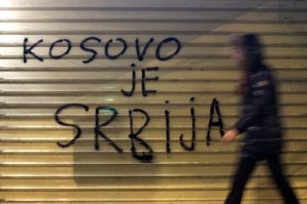 Ak bude mať Srbsko naďalej hlavu v piesku, nebude mať o čom vyjednávať, tvrdí Dačič.