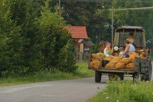 Aj v Novej Sedlici tradičný život mizne.