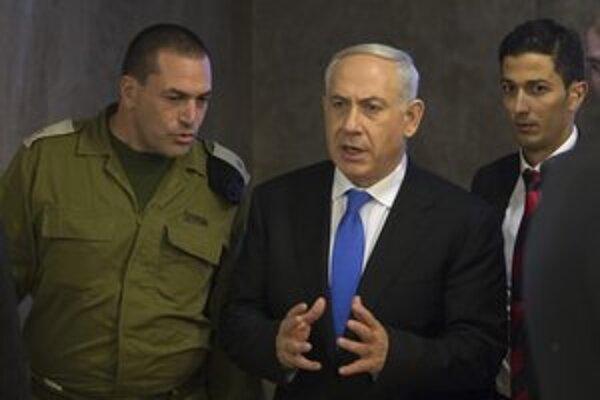 Benjamin Netanjahu s najväčšou pravdepodobnosťou ostane izraelským premiérom.