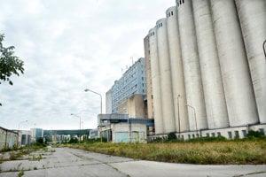 Unikátne miesto. Ak to takto pôjde ďalej, mlyny skôr či neskôr budú musieť zrovnať so zemou.