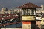 Väznica v Tbilisi.
