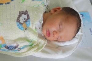 Adrián Badura - Rodičia Andrea a Patrik z Klokočova prežívajú od pondelka 14. augusta veľkú radosť. V tento deň sa im narodilo prvé dieťatko- synček Adrián Badura ( 2800 g, 49 cm). Meno Adrián  je latinského pôvodu a v preklade znamená