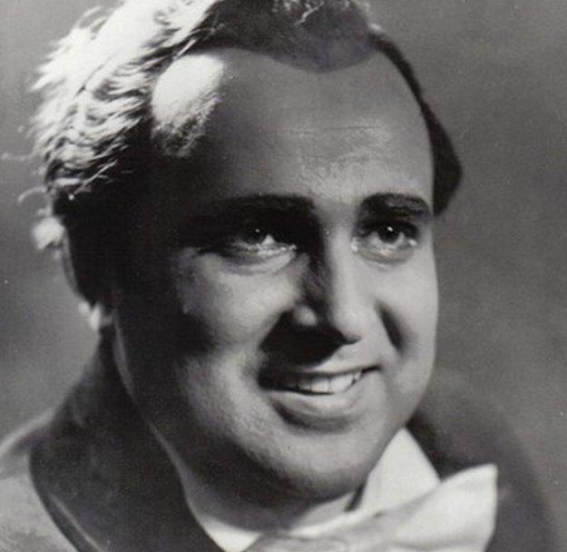Rudolf Petrák.