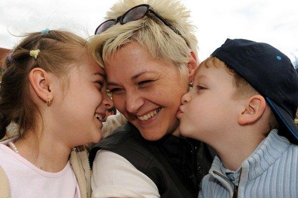 Oslavami si Deň matiek pripomenie väčšina obcí a miest regiónu.