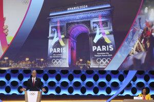 Paríž bude usporiadateľským mestom OH 2024.
