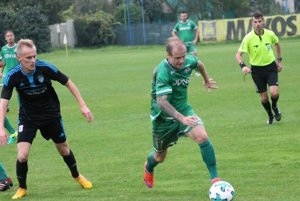 Odevu dostal znova na prvé miesto Lukáš Janič, gólom vposledných sekundách hry.