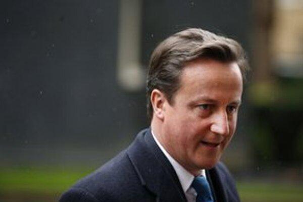 Britský premiér Cameron dostal ultimátum.