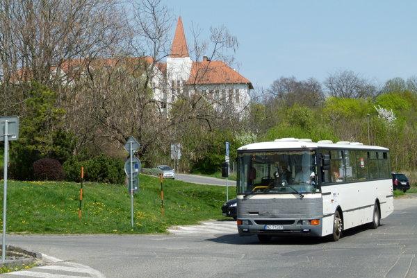 Levice aj Šahy sú zapojené do Európskeho týždňa mobility.
