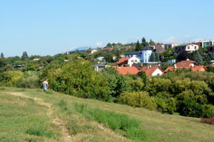 Lokalita medzi Popradskou a Sídliskom KVP.
