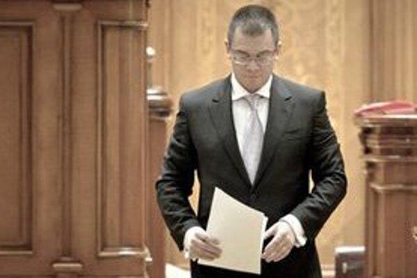 Victor Ponta musí nájsť nového ministra školstva.