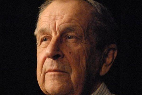 Karel Pfeiffer.