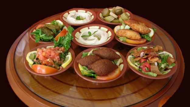 All inclusive dovolenka v Ras Al Khaimah ponúka rôzne dobrodružstvá, vrátane gurmánskeho.