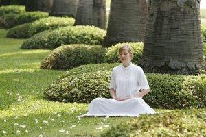 10. Meditácia a precvičovanie všímavosti.
