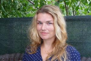 Kateřina Klapilová je výskumnou sexuologičkou.