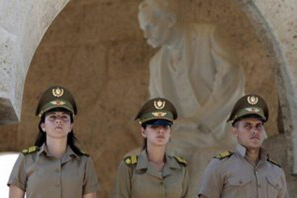 Kuba sa v súčasnosti pripravuje na návštevu pápeža.