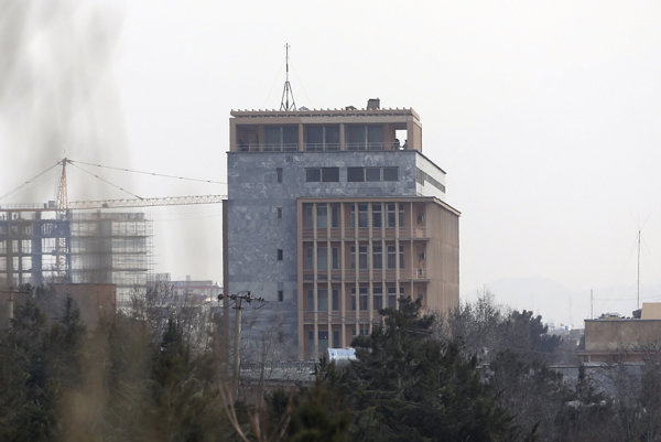 NATO vybuduje v Kábule nové rehabilitačné stredisko