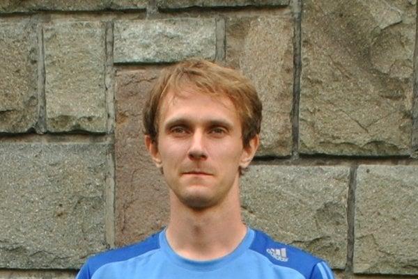 Jaroslav Szabo.