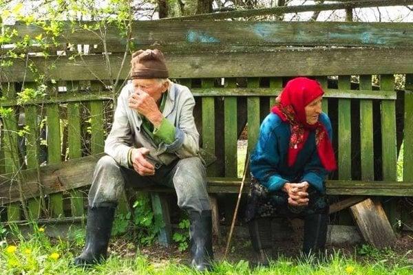 Predstavenie Zvizdaľ [Černobyľ - tak ďaleko, tak blízko] sleduje starý manželský pár, ktorý žije na Ukrajine osamotený v oblasti zamorenej radiáciou.
