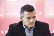 Niekdajší minister financií a dopravy Ján Počiatek