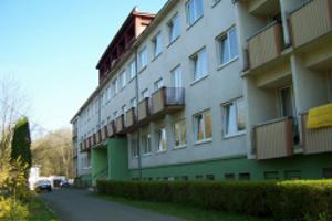 Centrum sociálnych služieb Ametyst v Tovarnom.