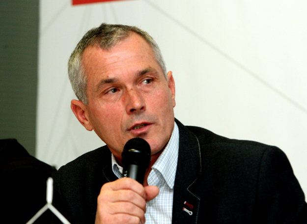 Daniel Dunčko