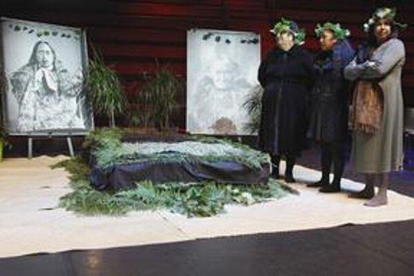 Francúzi vrátia hlavy Maoriov na Nový Zéland.