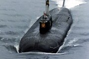 Supermoderná ruská jadrová ponorka Kursk sa potopila v medzinárodných vodách Barentsovho mora 12. augusta 2000.