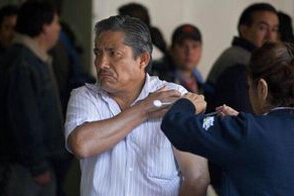 Vírus si doteraz v Mexiku vyžiadal 29 obetí.