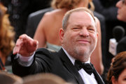Hollywoodsky producent Harvey Weinstein.
