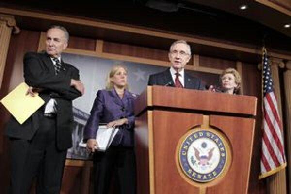 Americký Senát schválil členstvo Černej Hory v NATO.