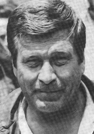 Známy režisér, herec, choreograf, rodák z Liesku Martin Ťapák.