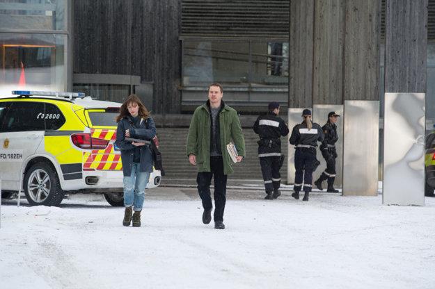 V Snehuliakovi je viac vrážd ako bežne v Osle.