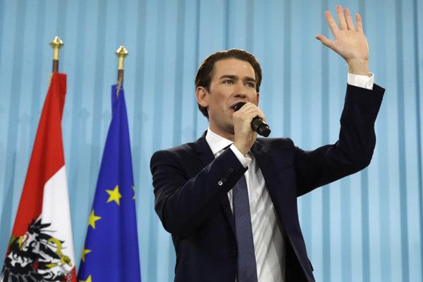 Kurz sa pravdepodobne stane aj najmladším európskym lídrom na čele krajiny.