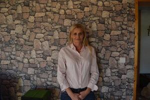 Angelika Horňáková pracovala ako opatrovateľka v Rakúsku sedem rokov, napísala o tom knihu.