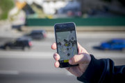 Cez aplikáciu Hopin sa dá zavolať taxík. Funguje na princípe aplikácie Uberu.