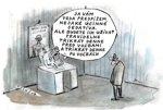 Účinný liek proti voľbám (Vico) 19. október