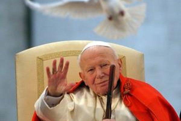 Benedikt XVI. uznal zázrak v prípade svojho predchodcu Jána Pavla II. Obľúbený pápež bude preto 1. mája blahorečený.