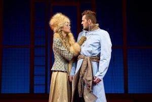 Dimitrij Samozvanec sa vracia do trnavského divadla.